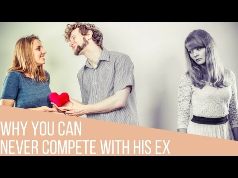 Lead You On and Went Back To His Ex? Why You Can't Compete With His Ex and Why He Goes Back To Her