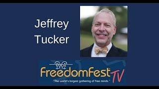 Is Trump a Fascist? Do Drunk Driving Laws Work?  Jeffrey Tucker - FreedomFest TV