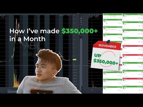 How I've made $350,000 in a month? (Dux Runner Analysis)