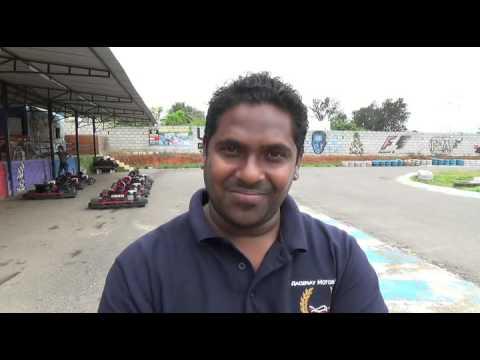 Go Kart in India