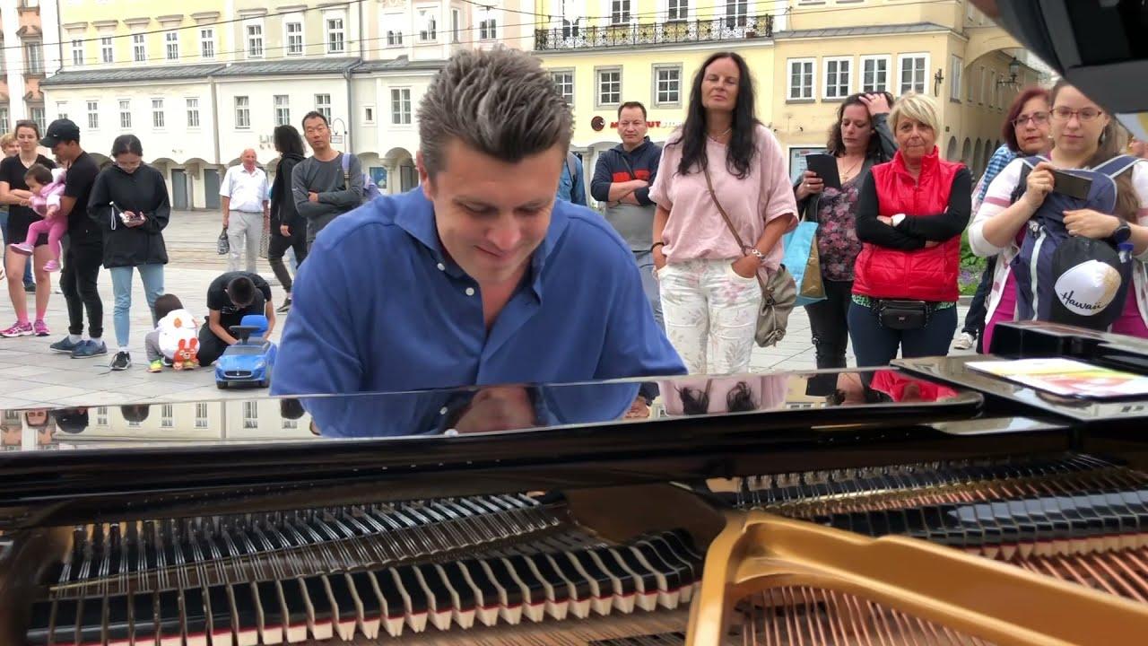 Download Street piano / Evgeny Khmara - Element MP3 Gratis
