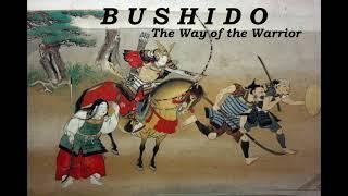 🥋 BUSHIDO: The Way of the Warrior | Samurai Code FULL AudioBook - The Soul of Japan by Inazo Nitobe