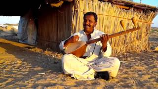 """Hidden Talent"" 45, Brahui Folk Song"