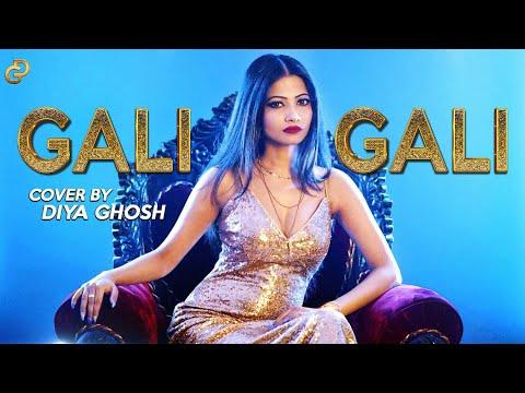 Xxx Mp4 KGF Gali Gali Cover Version Diya Ghosh Tanishk Bagchi Rashmi Virag KGF 3gp Sex