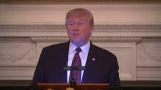 Donald Trump wishes 'Ramadan Kareem', holds Iftar dinner at White House