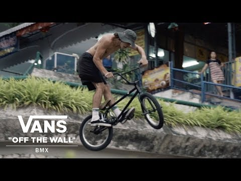 The Palmistry Guide: Chapter 3 - Thailand | BMX | VANS