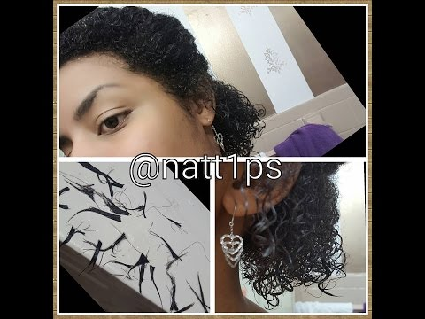 I CUT MY HAIR!!! 💇-TRANSITIONING