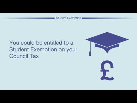 Anglia Revenues Partnership - Student Exemption