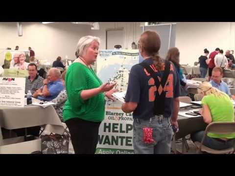 Northwest Michigan Works! Helps Displaced Workers in Benzie County