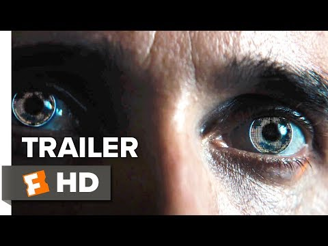 Upgrade Trailer #2 (2018) | Movieclips Trailers