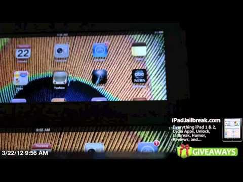 iPad 2 VS iPad 3 Battery Performance