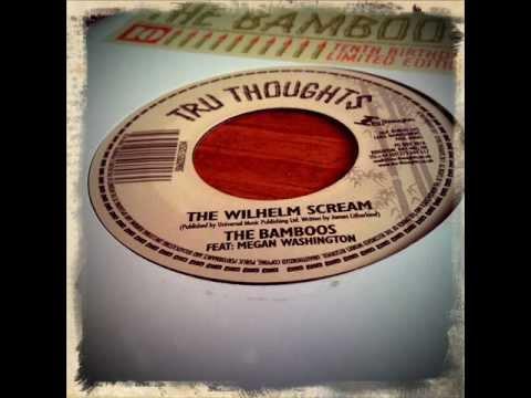 The Bamboos - The Wilhelm Scream ft. Megan Washington
