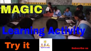 Meaningful learning activity for children I Learning activity with fun I