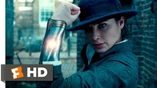 Wonder Woman (2017) - Alleyway Fight Scene (5/10) | Movieclips