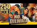 Download  No. 1 Dilwala (Vunnadhi Okate Zindagi) 2019 New Released Full Hindi Dubbed Movie | Ram Pothineni MP3,3GP,MP4