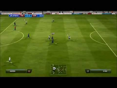 FIFA 13| Pro Clubs| Montage [HD]