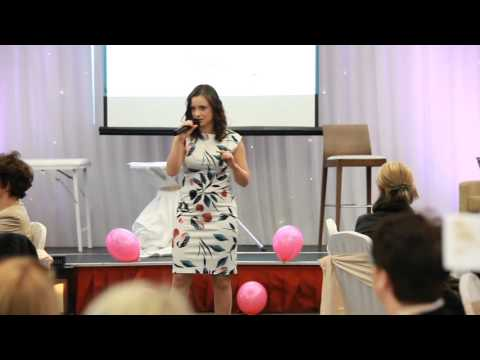 How to become a confident woman Presentation