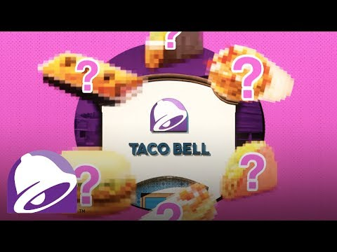 The Rundown of Retired Taco Bell Favorites | What The Bell Happened? | Taco Bell