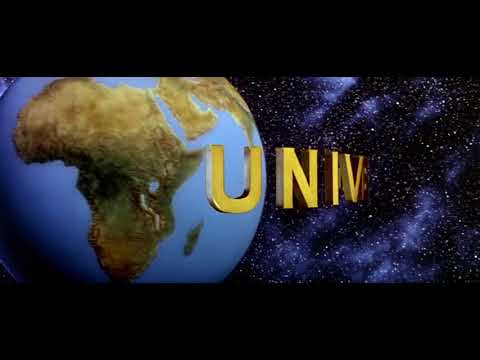 Universal 1991 logo with 2012 music
