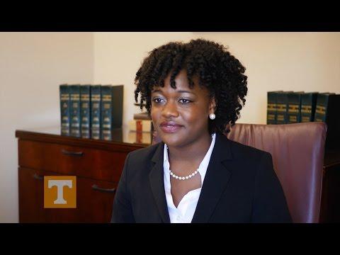 Eboni James: Bergstrom Fellow