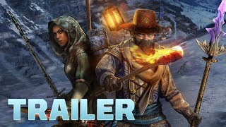 Outward Gameplay Overview Trailer