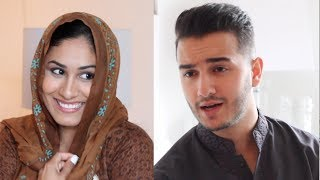 How to talk to a girl in RAMADAN