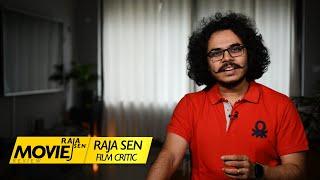 Raja Sen movie review of Batla House