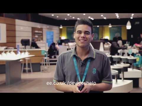 EE -- Nokia Lumia 920 and 1020 -- Input your SIM card