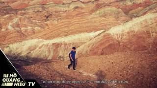 Khi Nào Em Mới Biết | Hồ Quang Hiếu | Video Lyrics
