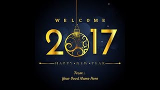 ♫ Welcome To 2017! # Are You Ready?! # ★ Hits Of 2017 Vol.7 ★ Mixed By DJ MiSa ♫ *HD 1080p*