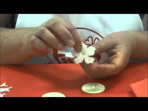 How to Make a Hawaiian Flower