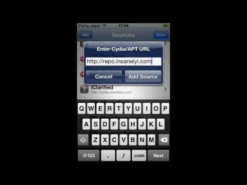 Get RecogniseMe 2.0 Face Unlock FREE for iPhone, iPod cydia jailbreak *AMAZING TWEAK*