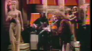 Jethro Tull -