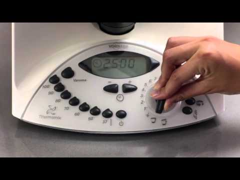 TM Fan Club   Thermomix steaming