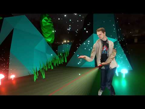 Making Magic Mushrooms in NeosVR (Magic Forest Part 2)
