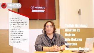 Tedbİr Nafakasi (boşanmada Kadın Hakları )