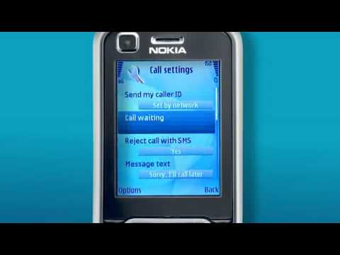 How to - Setup webmail on your Nokia 6120 connected to Telstra