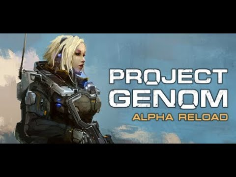Project Genom - First Look