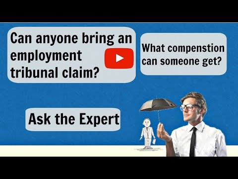 Unfair Dismissal  and how much compensation can I get? Ask the Expert