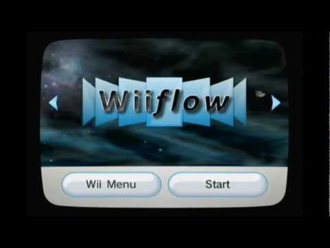 USB Loader GX and WiiFlow 4.3: Installing WiiFlow Step by Step