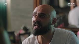مسلسل نصيبي وقسمتك2  هشام عمل مشكلة كبيرة بين هانيا ومحمد.. يا ترى مين صح فيهم؟