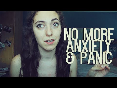 How I Cured My Anxiety and Panic Attacks