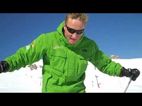 Ski Tips 4: Confidence On Steeps