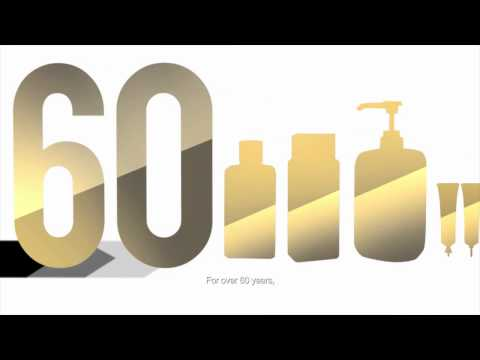 Discover The Pantene Heritage
