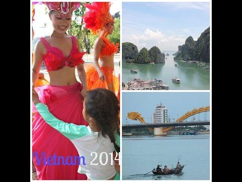 Travel to Vietnam: Ha Noi / Ha Long Bay / Ho Chi Minh / Nha Trang / Da Nang