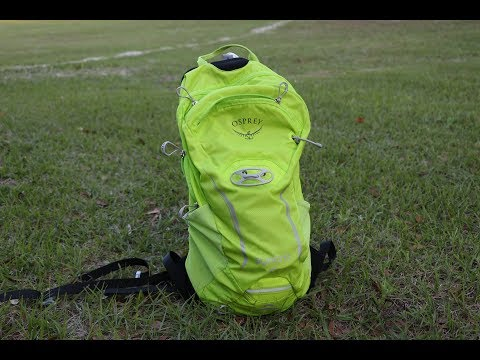 Why Use a Hydration Pack for Cycling?