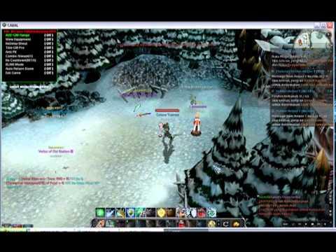 Cheat Cabal Online 24 Januari 2013