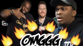 "RUN THE JEWELS - ""RUN THE JEWELS""  FIRST REACTION/REVIEW!!!"