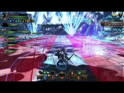 Malabog's Castle Final - Neverwinter PS4