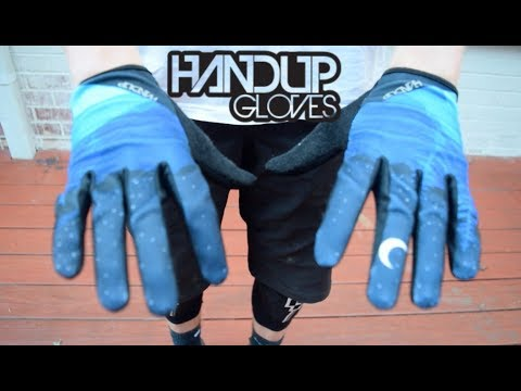 Best MTB Gloves I've Worn! | Handup Gloves Review & Thoughts